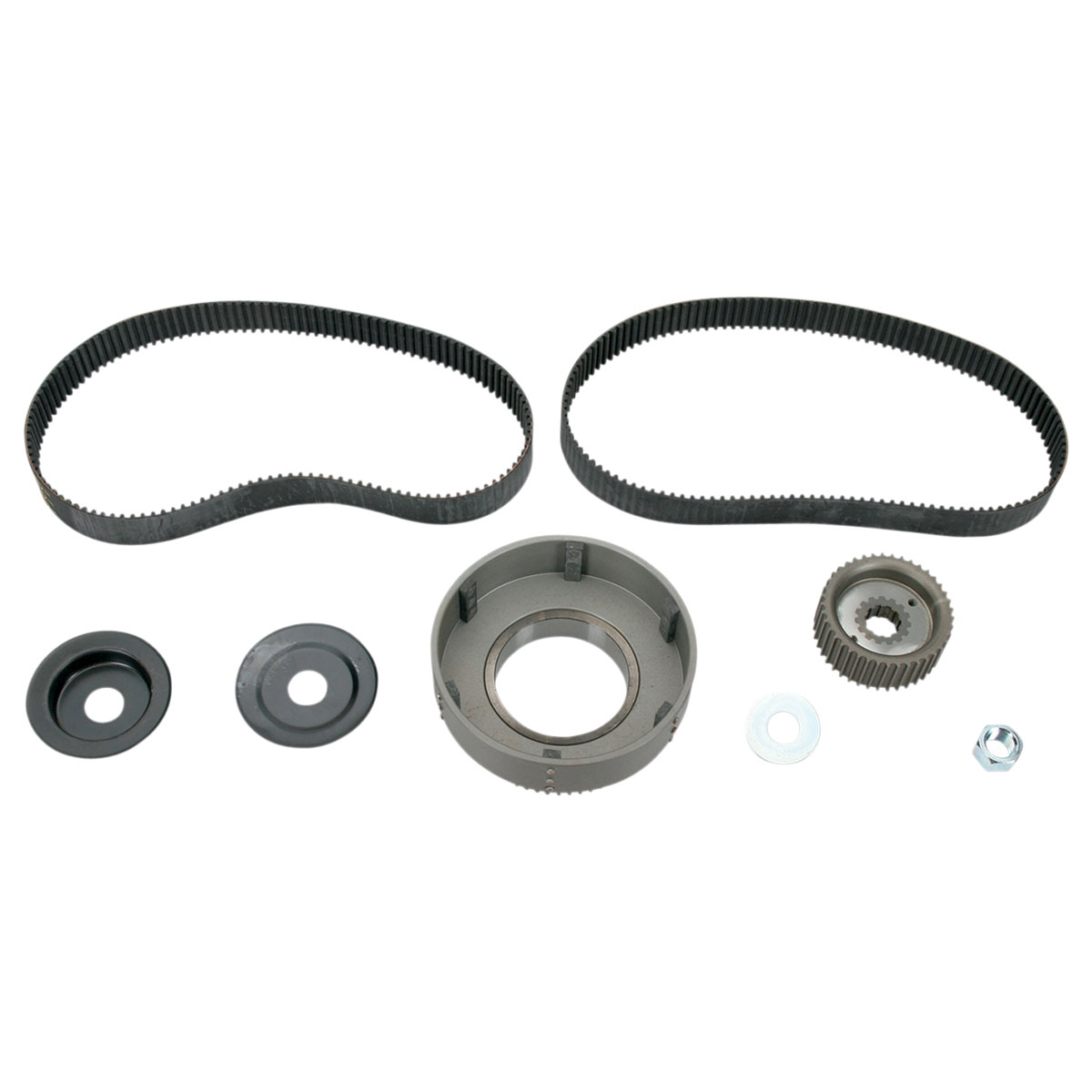 BDL 8mm 1-1/2″ Kit for Kick Start (4-Speed)