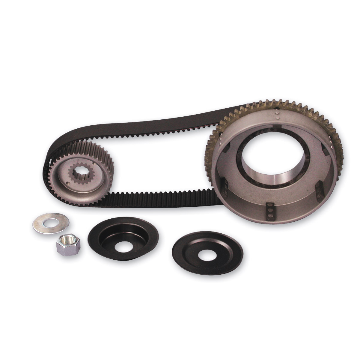 BDL 8mm 1-1/2″ Kit for Kick Start, Spline Shaft