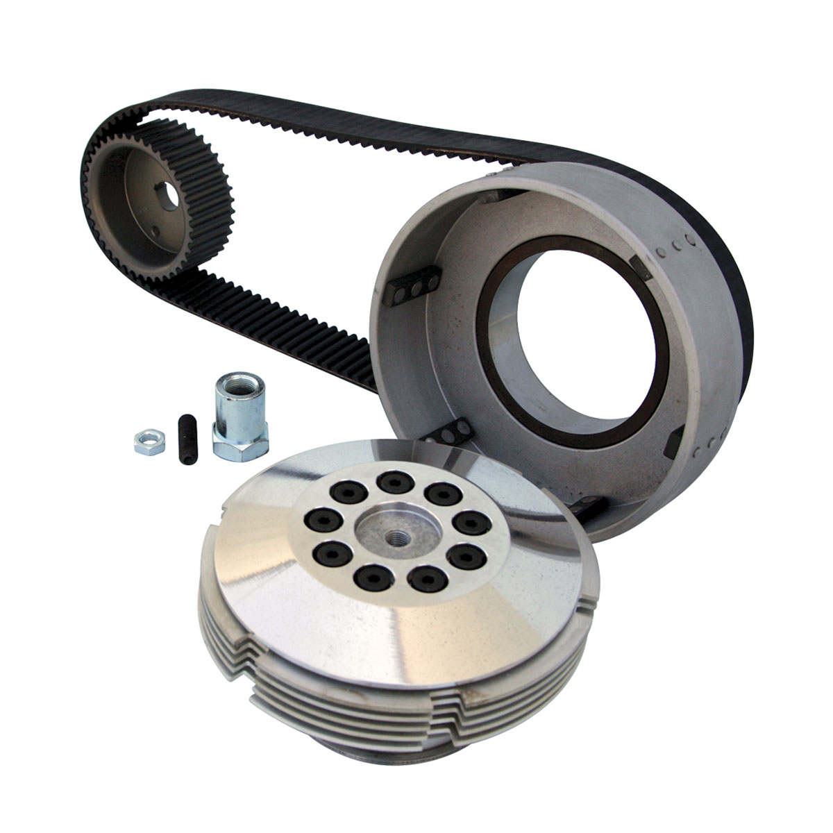 BDL Open Belt Drive Kit for Paughco's 45″ Frames