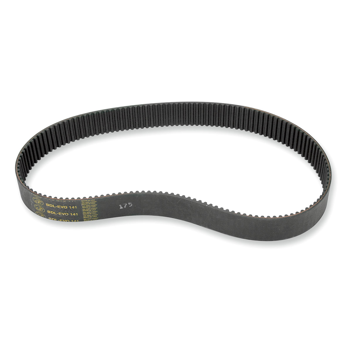 8mm 1-1/2″ 132-Tooth Replacement Belt