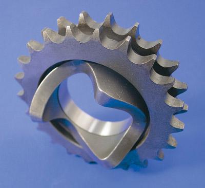 V-Twin Manufacturing Compensator Engine Sprocket