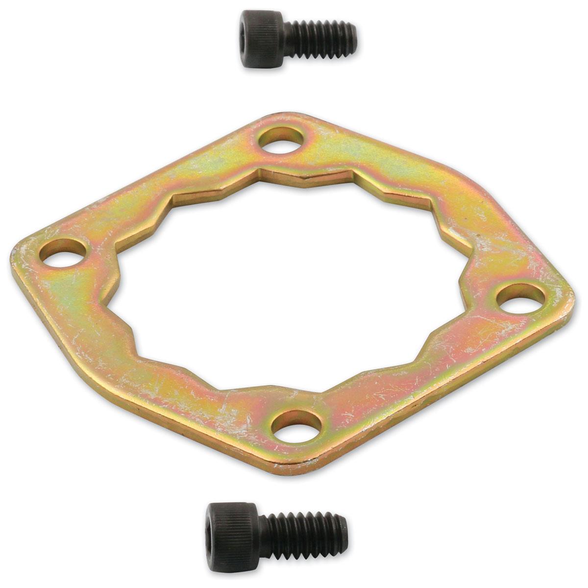 BDL Transmission Pulley Lock Plate Kit