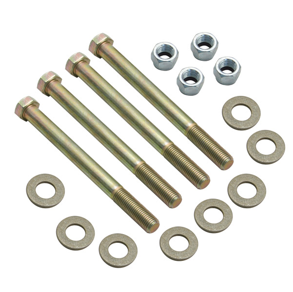 S&S Cycle Transmission Mounting Hardware