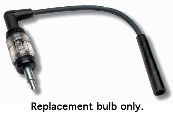 JIMS Replacement Bulb for In-line Spark Tester