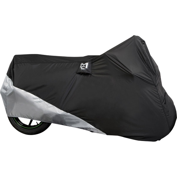 MotoCentric MotoTrek Motorcycle Cover Medium fits 500cc to 1000cc