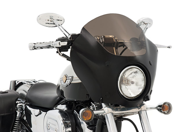 Memphis Shades Gauntlet Fairing