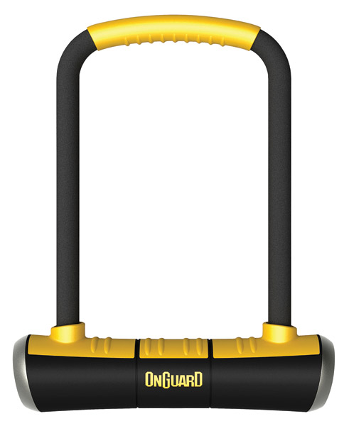 OnGuard PitBull STD U-Locks