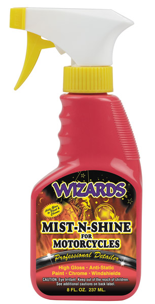 Wizards Mist-N-Shine 8oz