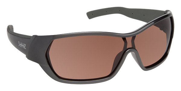 BANGERZ Sweeps Sunglasses Carbon/Gray