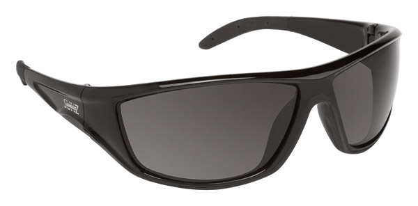 BANGERZ Glide Sunglasses Black