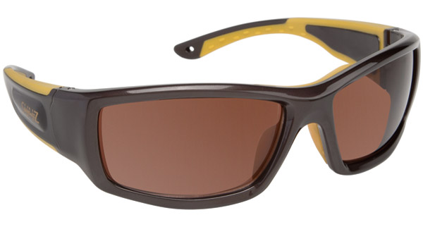BANGERZ Two-Tone Sunglasses Kalamata/Yellow