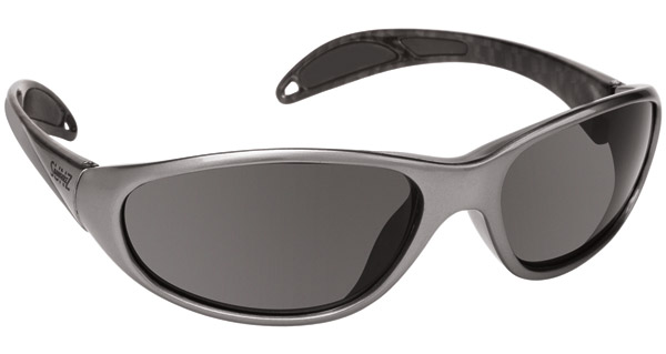 BANGERZ Rider Sunglasses Carbon Gray