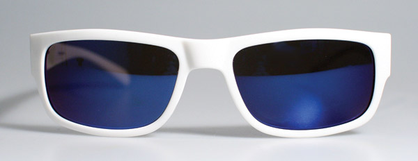 Fatheadz Sunglasses Bianco Sunglasses