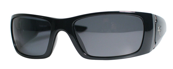 Fatheadz Sunglasses Black Nitro Sunglasses