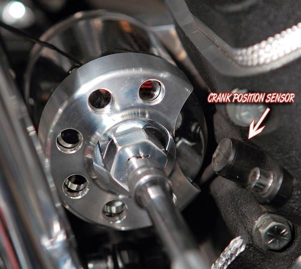 Motorcycle Parts OIL FILTER REMOVAL TOOL HARLEY DAVIDSON FLSTC