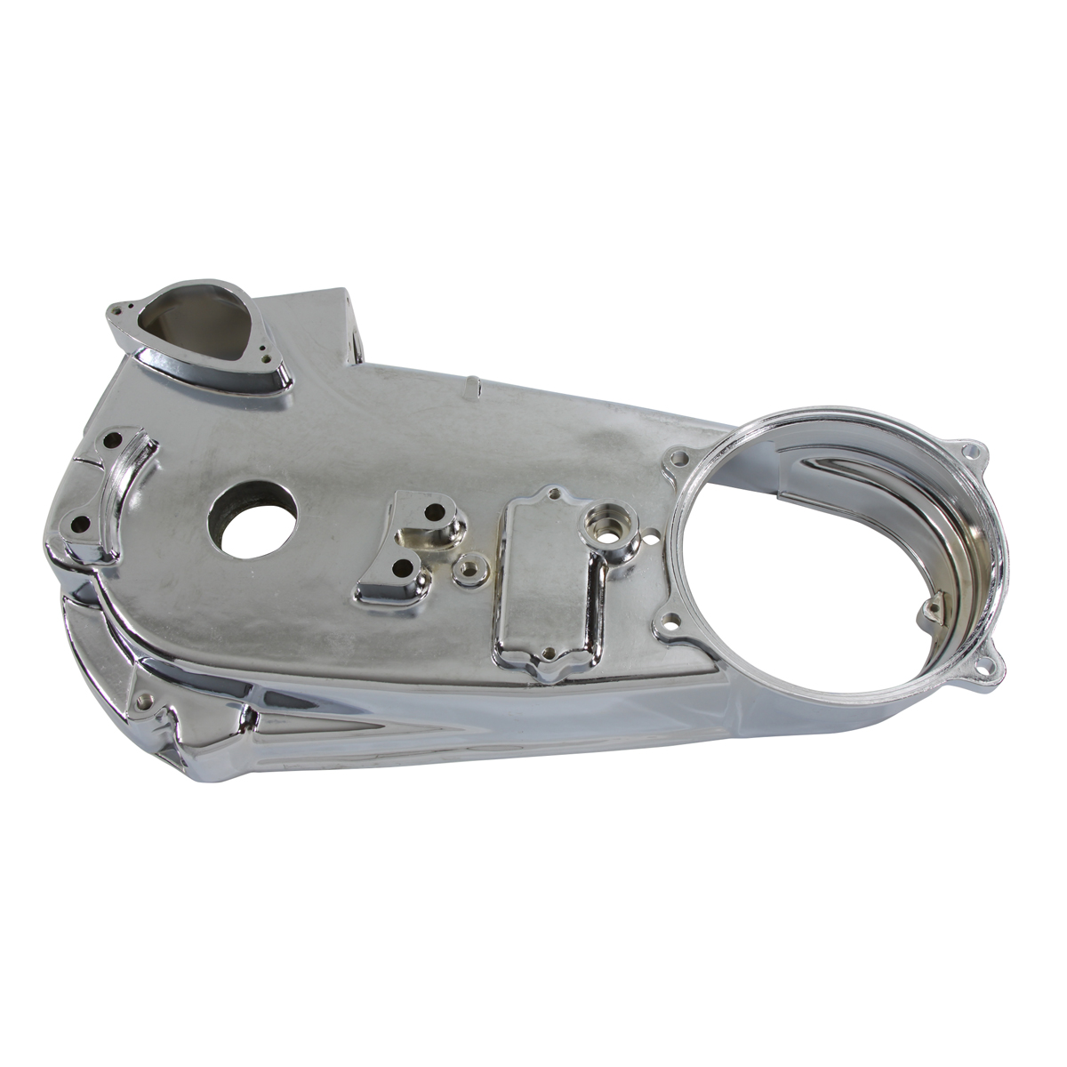 V-Twin Manufacturing Cast Inner Primary Cover