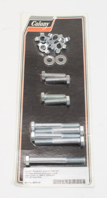 Colony Inner Primary Mounting Hardware