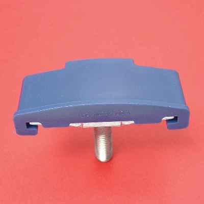 V-Twin Manufacturing Primary Adjuster Shoe Pad and Adjuster