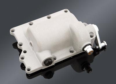 V-Twin Manufacturing Hand Shift Jockey Top
