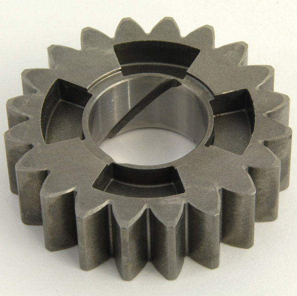 V-Twin Manufacturing Countershaft 2nd Gear