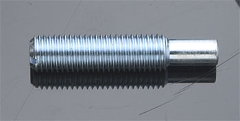 Sportster Clutch Adjusting Screw