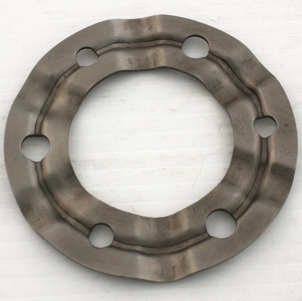 Eastern Motorcycle Parts  Sportster Clutch Pressure Plate