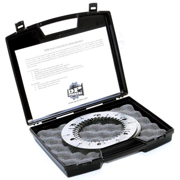 Zoom Clutches Clutch Kit 73