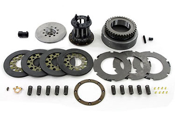V-Twin Manufacturing Clutch Pack Kit