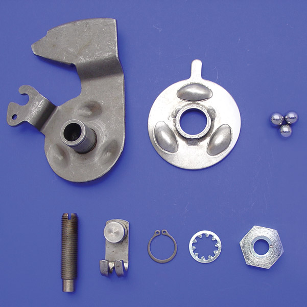 V-Twin Manufacturing Clutch Release Kit