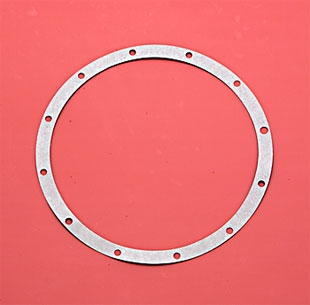 Genuine James Clutch Cover Gasket