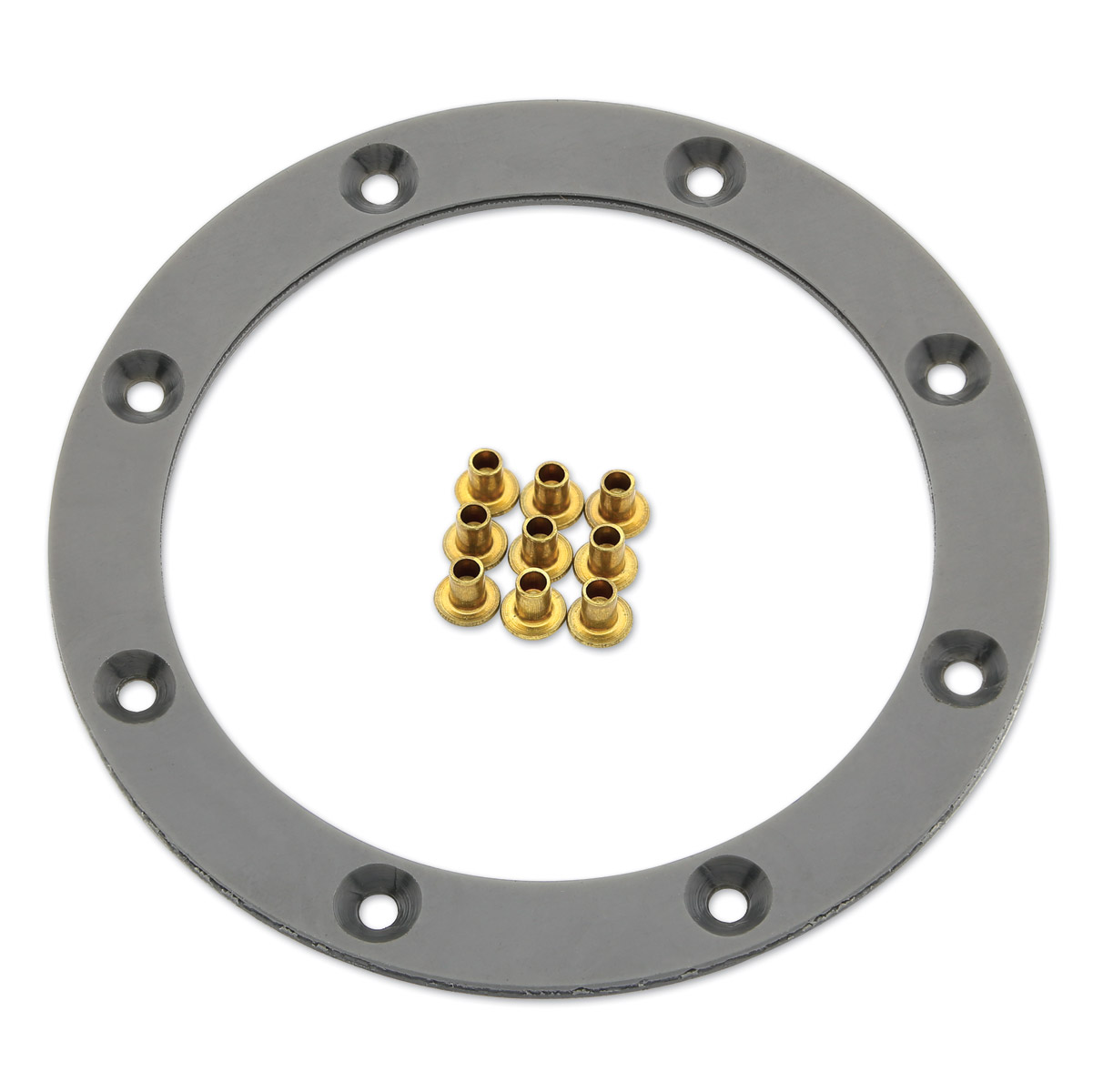 BDL Big Twin Clutch Friction Disc and Rivets