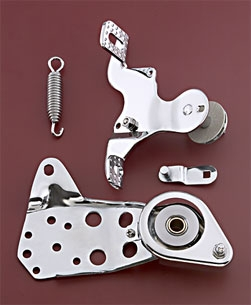 V-Twin Manufacturing Rocker Clutch Kit