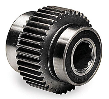 All Balls Starter Clutch with Bearings for Big Twin
