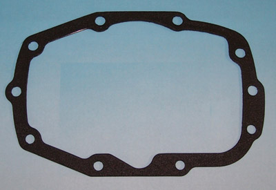 Genuine James Transmission Bearing Cover Foamet Gasket for 6-speed Screamin' Eagle