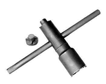 Clutch Hub Nut Installation Tool