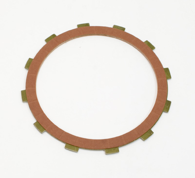 Alto Friction Disc