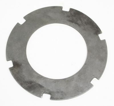 Alto Steel Clutch Plate with Small Lugs