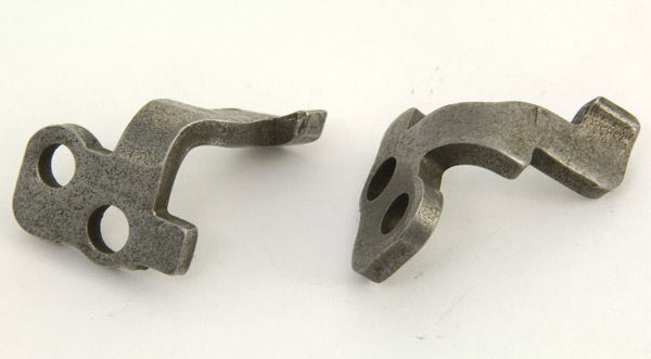 V-Twin Manufacturing Shifter Pawl Stop Set