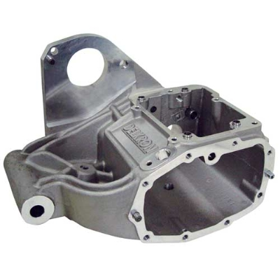 Delkron Transmission Case for FXR