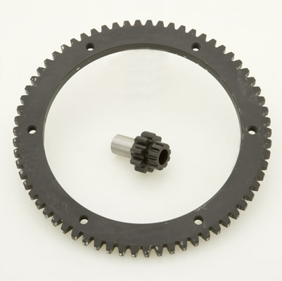 Rivera Primo Starter Ring Gear 102 to 66 Tooth Conversion