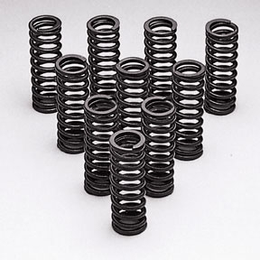 J&P Cycles® Long Style Clutch Springs