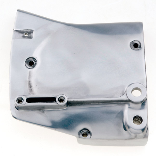 J&P Cycles Sprocket Cover