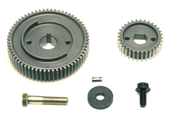 Andrews Four Gear Set for Gear Driven Cams