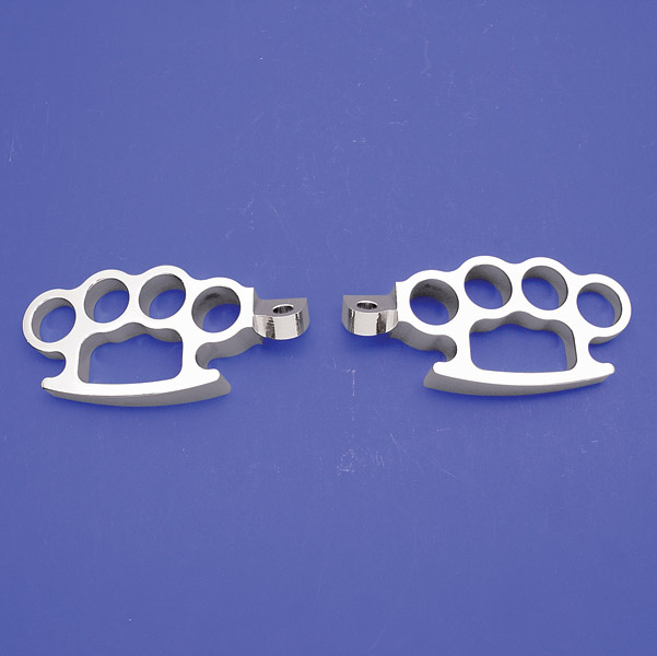 V-Twin Manufacturing Knuckle Footpegs