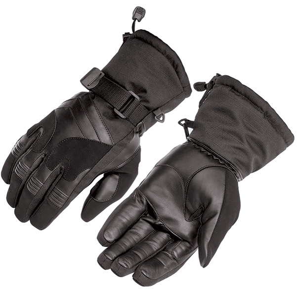 River Road Men's Chevron Gloves