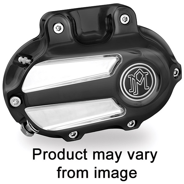 Performance Machine Scallop Contrast Cut 5-Speed Transmission Side Cover