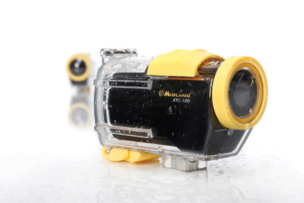 Midland Radio Waterproof Submersible Case