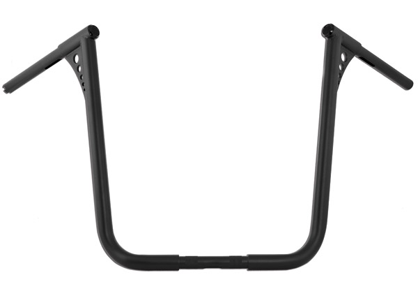 Roland Sands Design 19″ King Ape Black Ops Handlebars