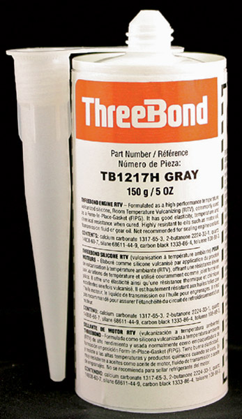 Three Bond High Viscosity Fast-Set Liquid Gasket Maker
