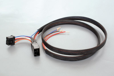 Rivco Plug-In Trailer Wire Harness for Touring Models